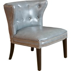Leather Side Chair Louis Xv Chairs Home Loft Concepts Theodore And Reviews