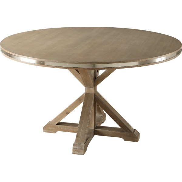 Homelegance Beaugrand Dining Table &