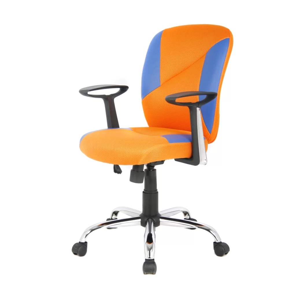 Viva Office Chair Viva Office Mid Back Mesh Task Chair With Arms And Reviews