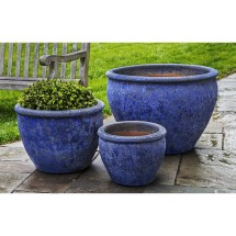 3 Piece Pot Planter Set