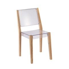 Ikea Tobias Chair Review Yellow And Grey Fine Mod Imports Lhosta Side Reviews Wayfair