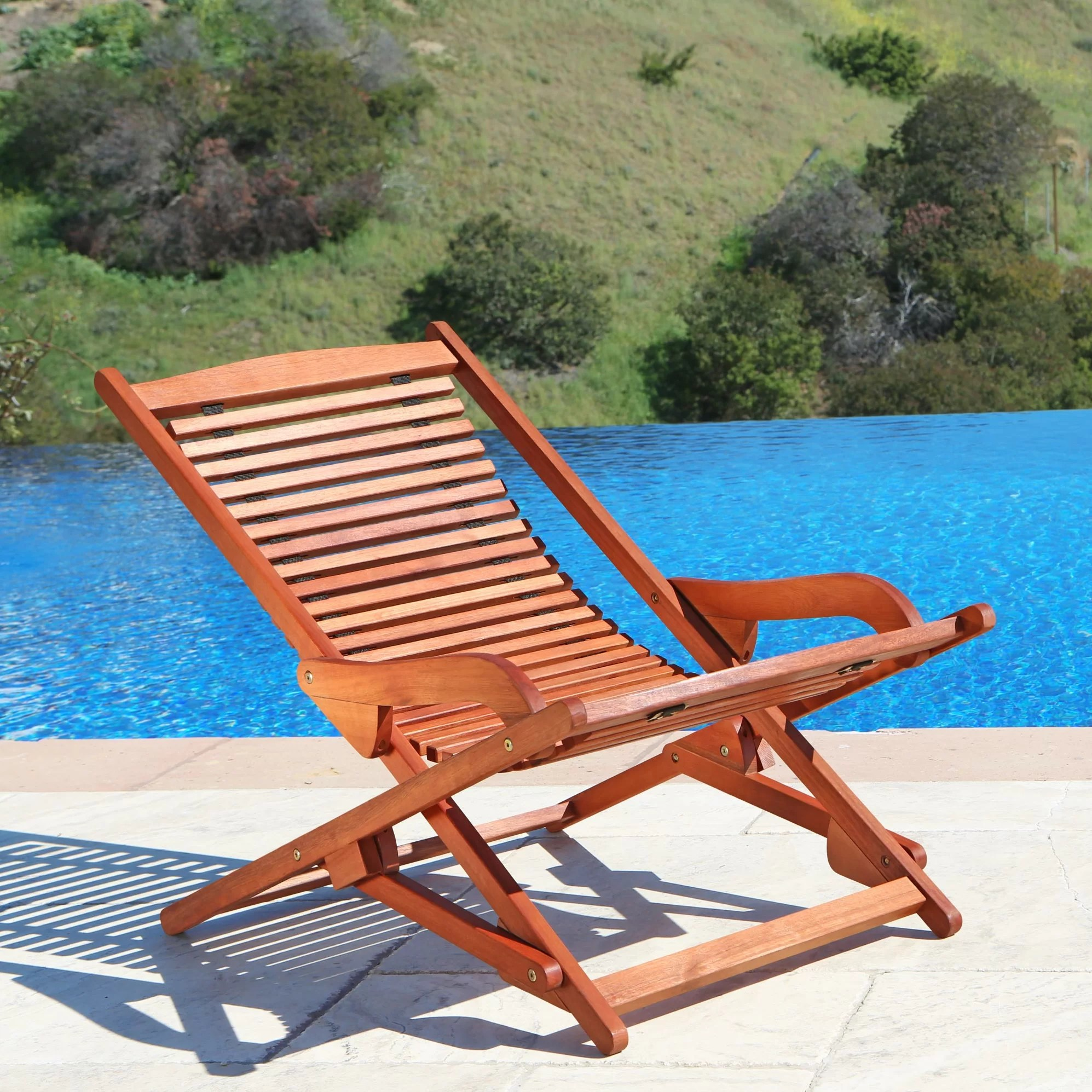 garden relaxer chair covers massage forum vifah outdoor zero gravity and reviews wayfair