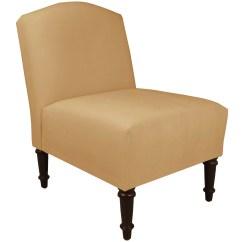Brylanehome Chair Covers Zaaz Ergonomic Alcott Hill Pettisville Velvet Camel Back And Reviews