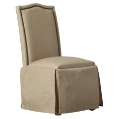 Parsons Chairs With Skirt Mia Moda High Chair Charlton Home Archie Skirted And Reviews Wayfair