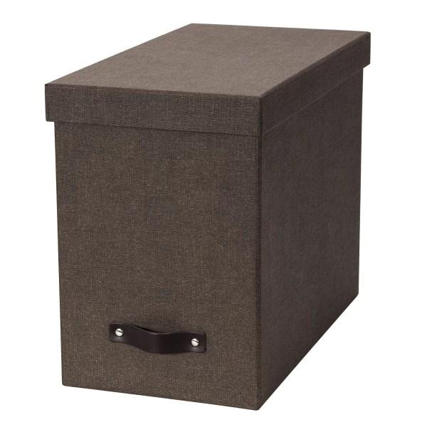 Bigso John Desktop File Box Hanging &