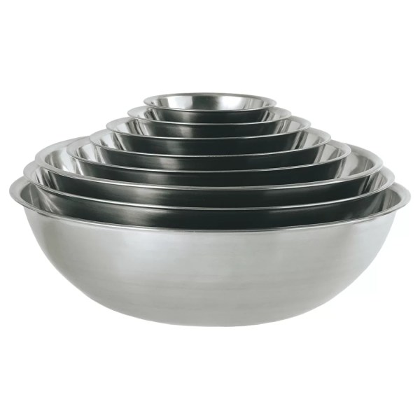 Stainless Steel Mixing Bowl
