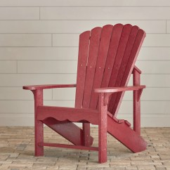 Adirondack Chair Reviews Folding Portable Breakwater Bay Jamestown And Wayfair