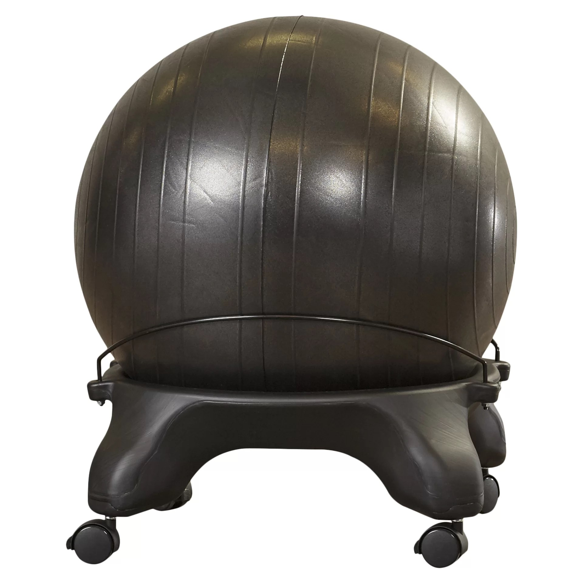 yoga ball chair reviews high belt replacement symple stuff exercise and wayfair