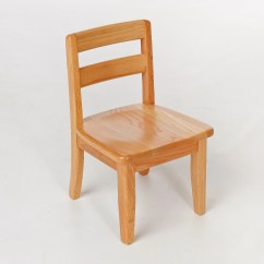 Georgia Chair Company Plastic Stack Chairs Soild Oak Classroom Wayfair Supply