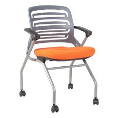 Folding Chair For Office Small Barcelona Austin Wayfair