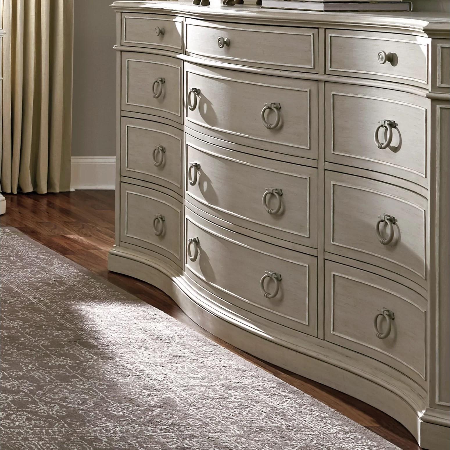 ART Chateaux 12 Drawer Dresser  Reviews  Wayfair