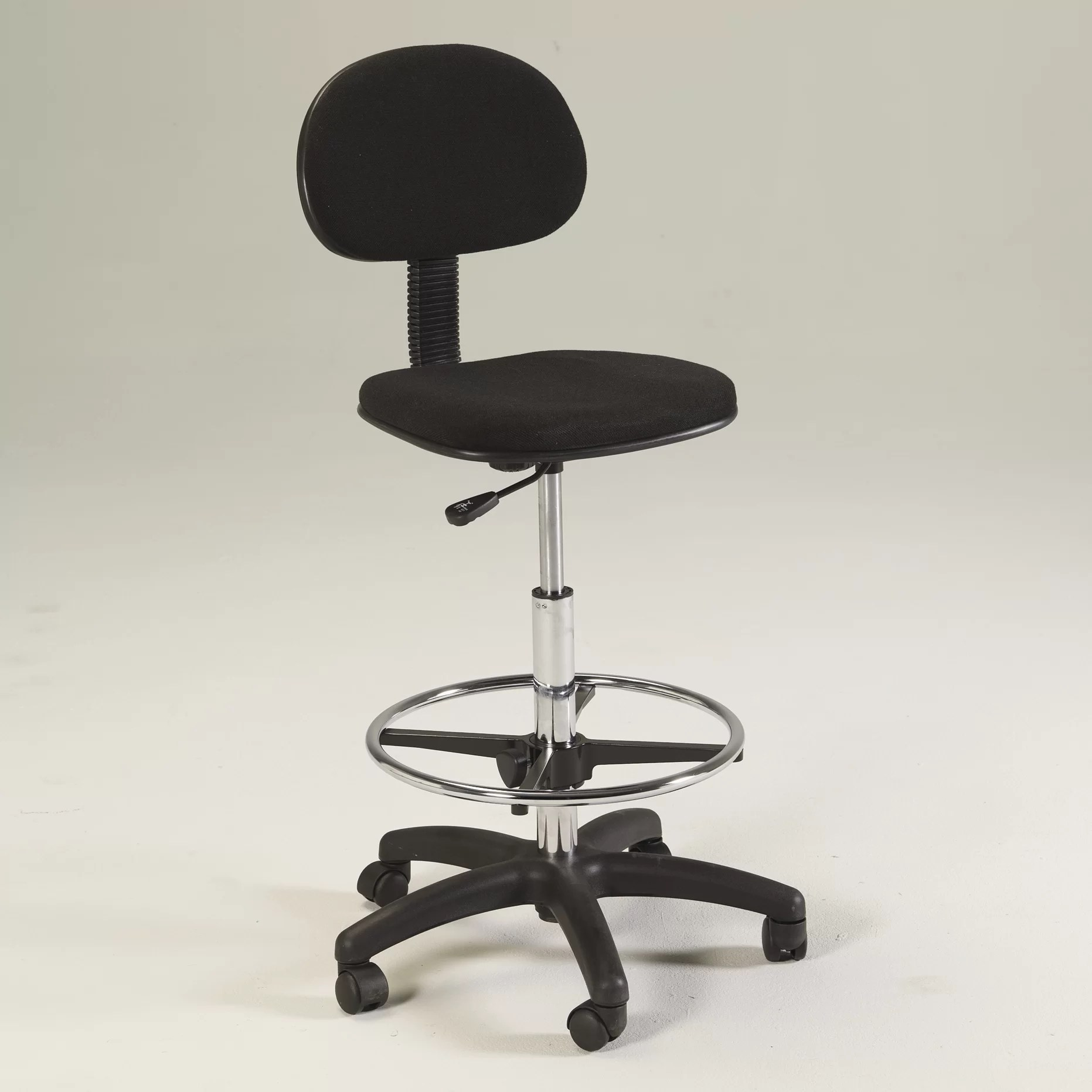 Tall Drafting Chair Martin Universal Design Height Adjustable Drafting Chair