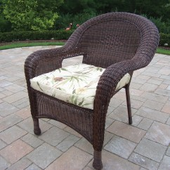 Resin Wicker Lounge Chairs Sale Best Desk Chair For Sciatica Oakland Living And Reviews Wayfair