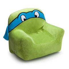 Ninja Turtles Chair Fisher Price With Lamp Delta Children Kids Club And Reviews