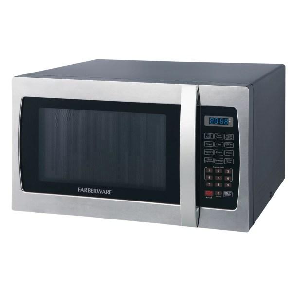 Farberware Professional 1.3 Cu. Ft. 1000w Countertop