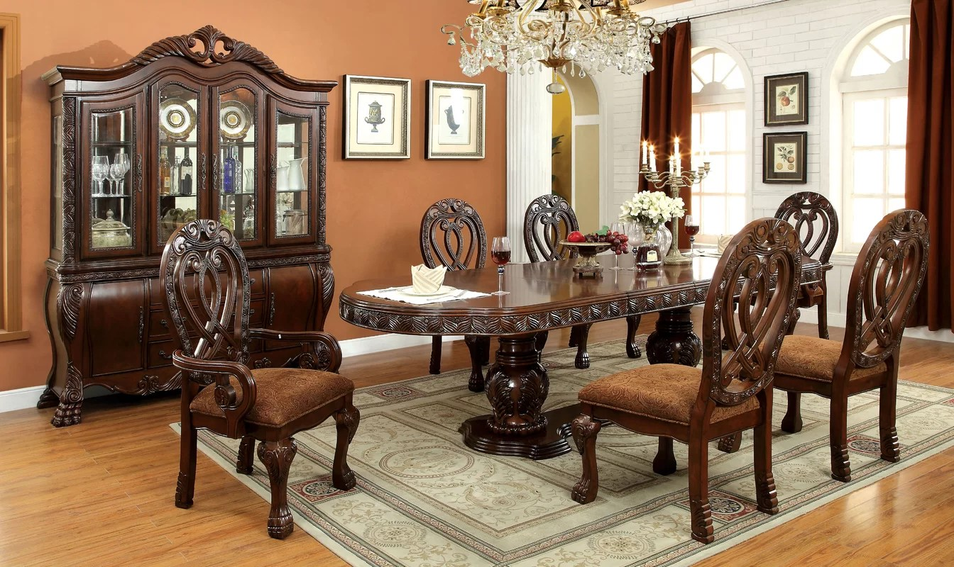 Formal Dining Room Chairs Hokku Designs Dolores Formal Dining Arm Chair And Reviews