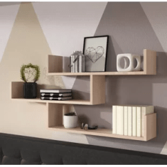 Shelving For Living Room Walls Decorating Ideas With Blue Couch Shelves You Ll Love Wayfair Co Uk Quickview