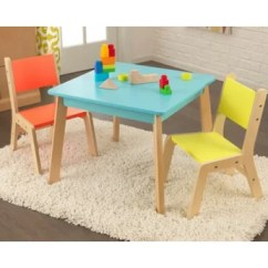 Tot Tutors Table And Chairs Macrame Swing Chair Nz Kids' You'll Love | Wayfair