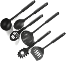 kitchen spoons sink lights cooking utensils you ll love utensil sets