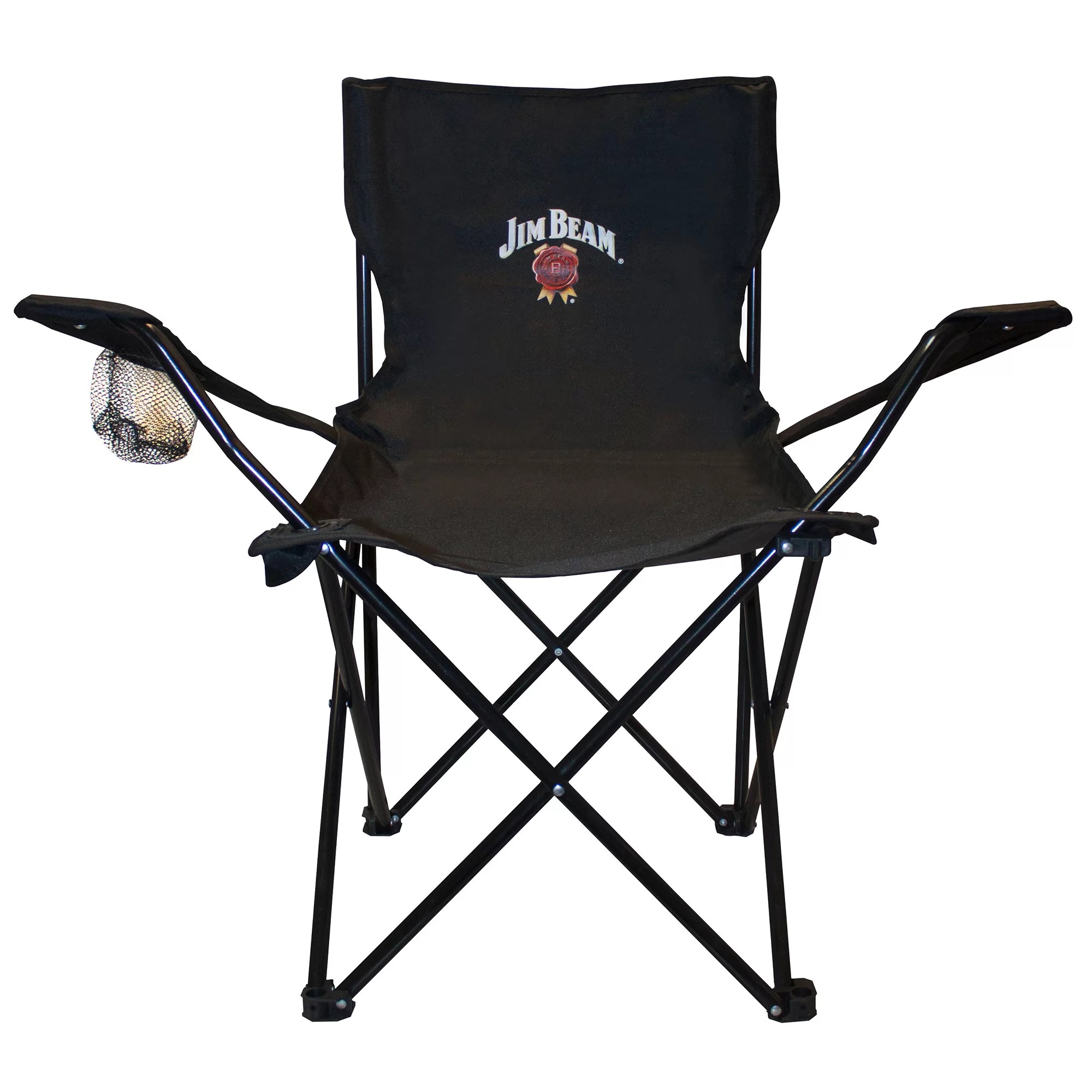 Sturdy Camping Chair Fabric Folding Chair