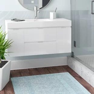 single vanities you'll love | wayfair.ca