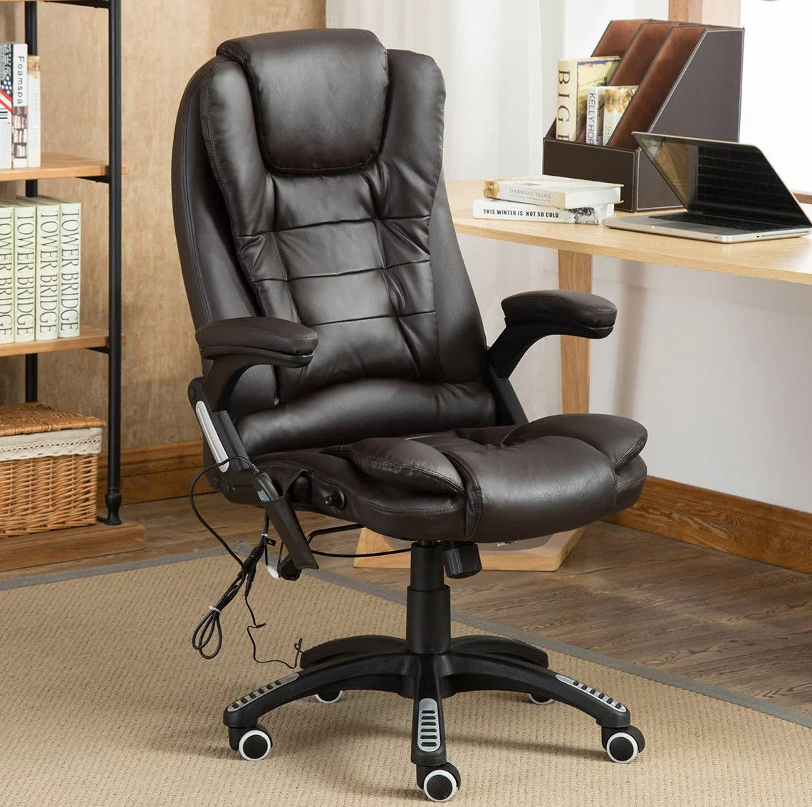 Massage Office Chair Callensburg Massage Executive Chair