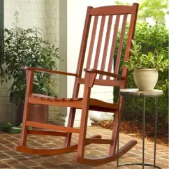 Folding Rocking Chair Wood Office Dimensions Wayfair Quickview