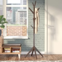 Tree-Shaped Hat and Coat Rack & Reviews | Birch Lane