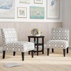 Veranda Living Rooms Ideas For Decorating Tall Room Walls Highland Dunes Slipper Chair Reviews Wayfair Ca