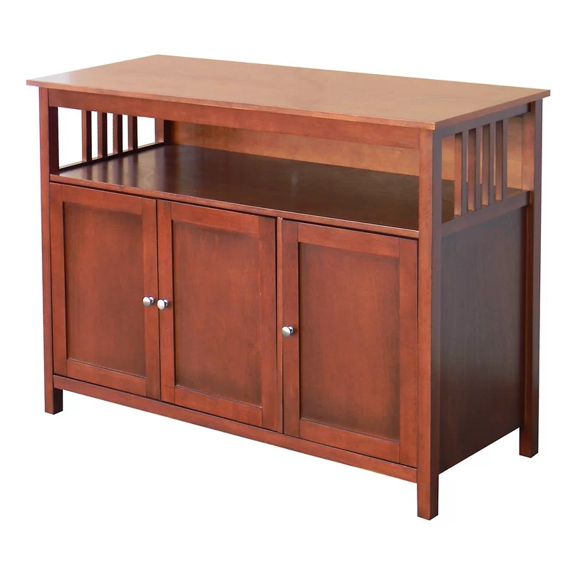 DonnieAnn Company Hollydale Console Accent Cabinet