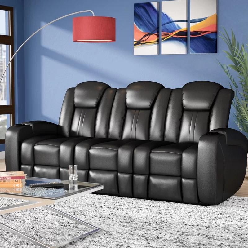living room reclining sofas wall painting designs for india latitude run thornton sofa wayfair