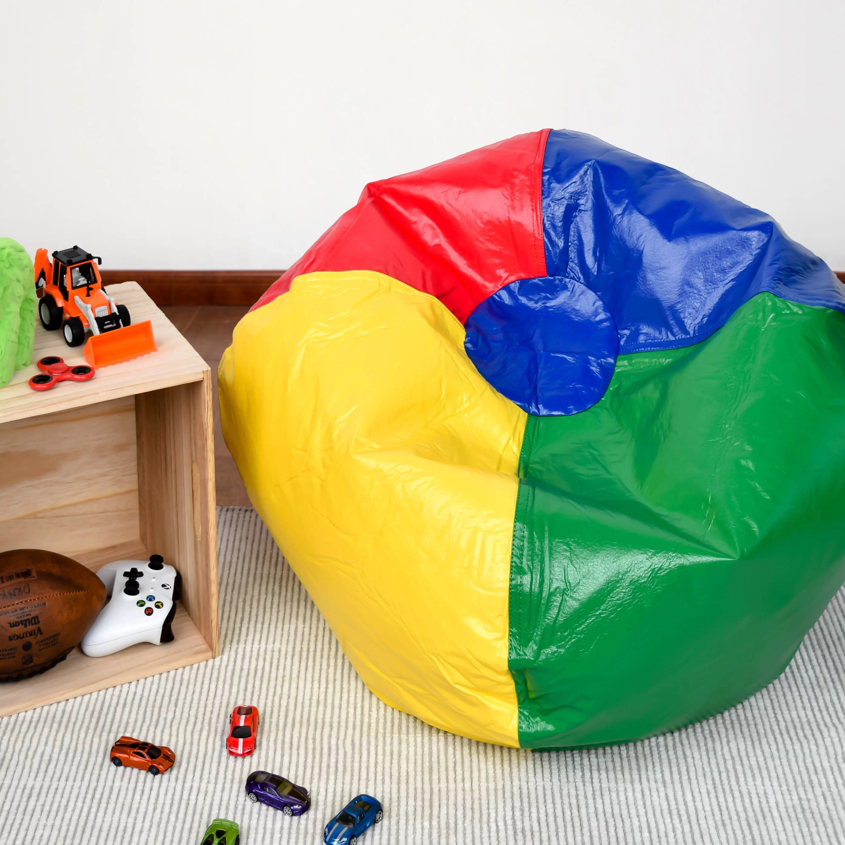Basketball Bean Bag Chair Bean Bag Chair