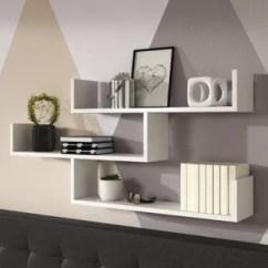 Wall Shelf Design For Living Room Turquoise Furniture Shelves You Ll Love Wayfair Co Uk Quickview