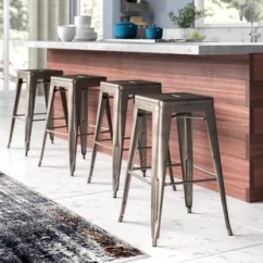 Kitchen Stools Faucets Oil Rubbed Bronze Counter Wayfair Quickview