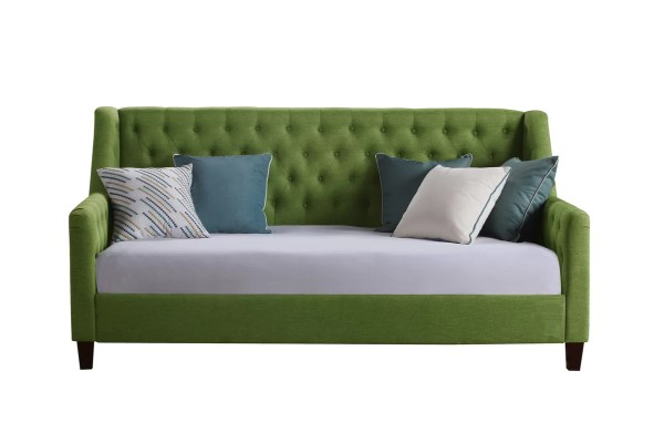 Pennington Twin Size Tufted Daybed