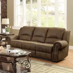 Simmons Beautyrest Motion Sofa Reviews Bed Sectional Darby Home Co Mcmahon Reclining &   Wayfair