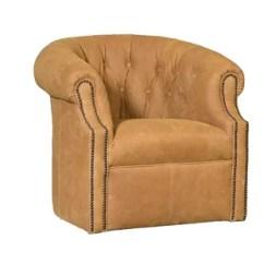 Barrel Chairs Swivel Rocker Office Chair Accessories Decor Wayfair Quickview
