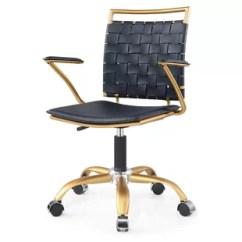 Wayfair Desk Chairs Kohls Gaming Chair Navy Blue Velvet Quickview