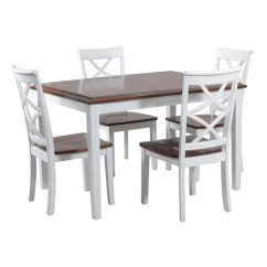 Kitchen Table With Bench And Chairs White Furniture Dining Room Sets You Ll Love Wayfair