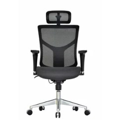 Office Chair Armrest Driving Simulator Ergonomic Chairs You Ll Love Wayfair Mesh Task