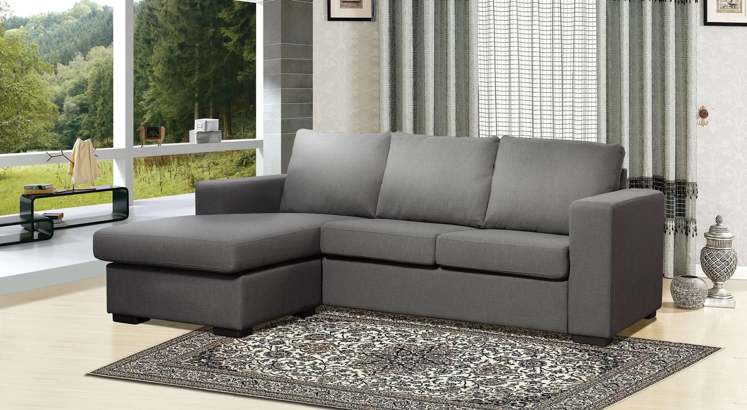 hayden sectional sofa with reversible chaise studio cape town address mercury row osby and reviews