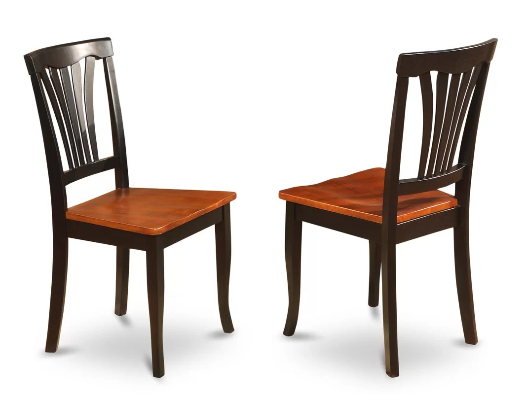 Unfinished Wood Dining Chairs Attamore Solid Wood Dining Chair And Reviews Birch Lane