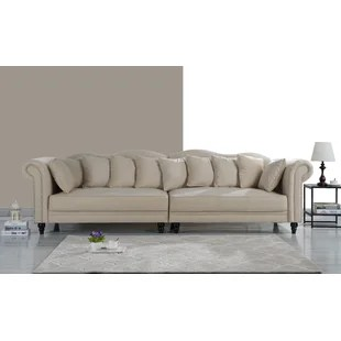 oversized couches living room mirror decor in large wayfair ca