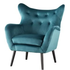 Blue Green Chair Argos Uk Covers Accent Chairs You Ll Love Wayfair Quickview