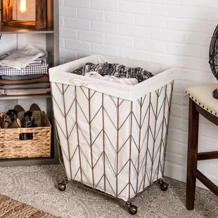 laundry baskets hampers you