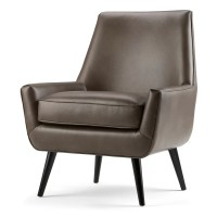 Simpli Home Warhol Armchair & Reviews
