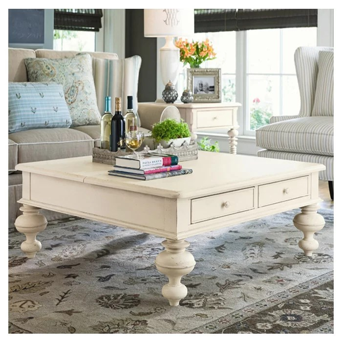 paula deen home living room furniture interior design for coffee table wayfair
