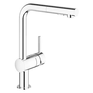 kitchen faucet amy's soup pull out taps wayfair ca minta single handle