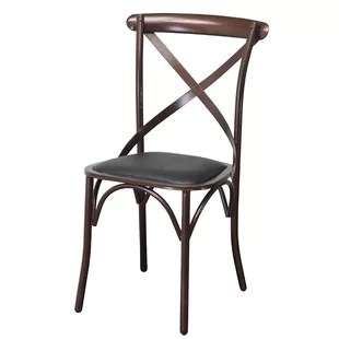 ring back dining chair recliner and a half chairs wayfair unique x