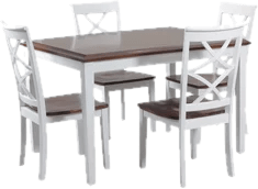kitchen table and chair covers for hire durban dining room furniture you ll love wayfair